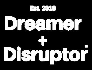 Dream-+-Disruptor-Logo