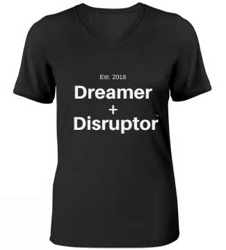 Dream-Disruptor-Tee