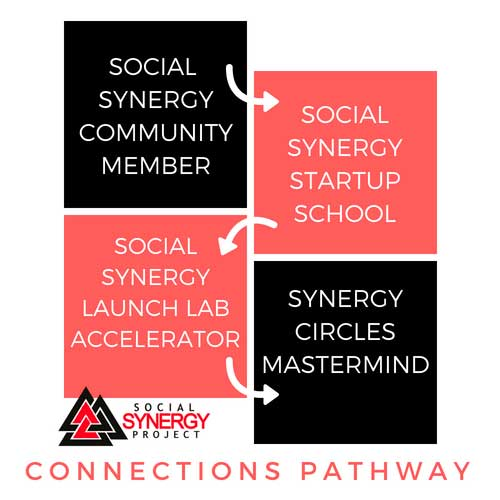 Social-Synergy-Pathways