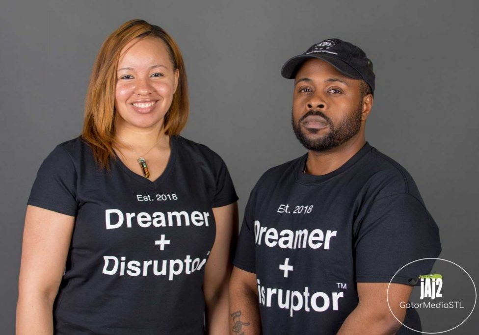 Ronnie-Tiffany-Dreamers-Disruptors